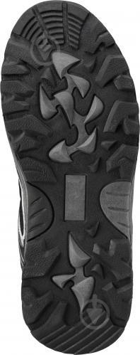 Кроссовки McKinley Maine AQB W 253365-900050 р.38 черный - фото 2