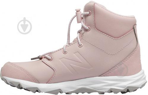 Черевики New Balance KH800PKY р. 6 рожевий