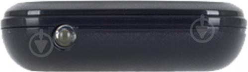 Мобільний телефон Ergo F242 Turbo Dual Sim black - фото 4