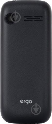 Мобільний телефон Ergo F242 Turbo Dual Sim black - фото 5