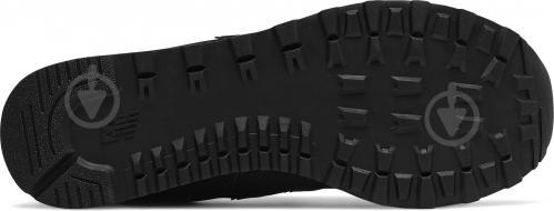 Кроссовки New Balance 574 ML574ETE р.11,5 черный - фото 2