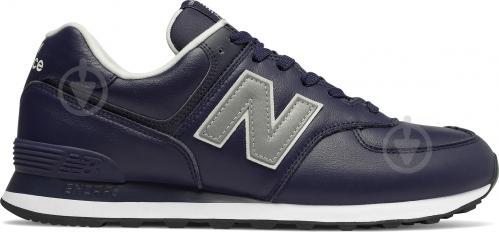Кроссовки New Balance 574 ML574LPN р.11 синий
