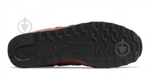 Кроссовки New Balance 373 WL373PSP р.8,5 темно-розовый - фото 2