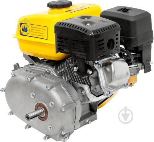 Двигун бензиновий Sadko GE-200 R PRO з редуктором - фото 3