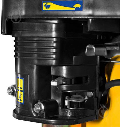 Двигун бензиновий Sadko GE-200 R PRO з редуктором - фото 5
