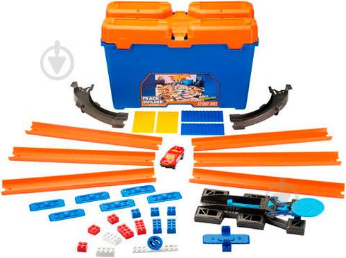 ᐉ Игровой набор Hot Wheels Игра без границ 1 64 DWW95 • Купить в ... e2b6922aaa2