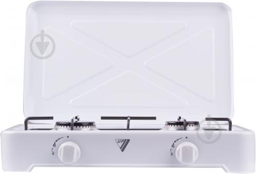 Настільна плита UP! (Underprice) TG-02Wh-L