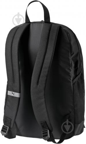 Рюкзак Puma Buzz черный 7358101 - фото 2