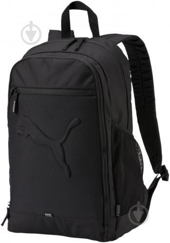Рюкзак Puma Buzz черный 7358101