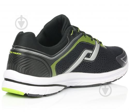 Кроссовки Pro Touch Elexir 7 M 261673-90150 р. 7 черно-зеленый - фото 3