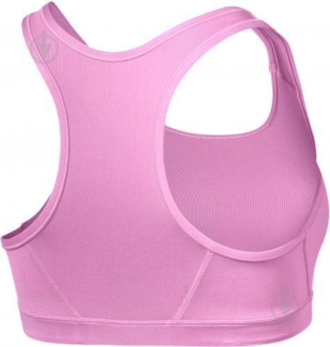 Топ Puma 4Keeps Bra M р. XS розовый 51699608 - фото 2