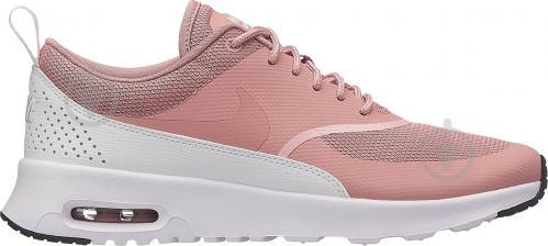 c2d5f42c ᐉ Кроссовки Nike WMNS AIR MAX THEA 599409-614 р.9 розовый • Купить ...