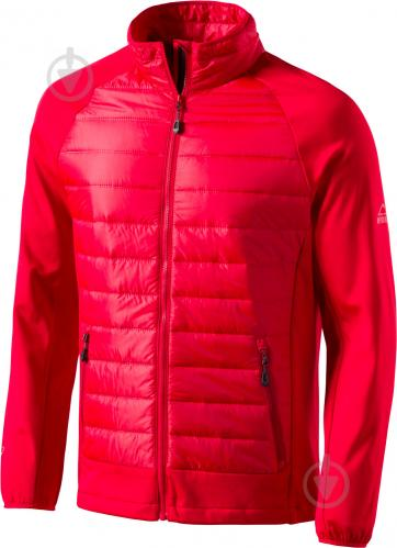 Куртка McKinley Ruby II ux 280683-262 р.L красный - фото 1