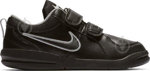 7a4259cc ᐉ Кроссовки Nike PICO 4 (PSV) 454500-001 р.12C черный • Купить в ...