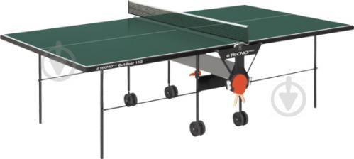 Теннисный стол TECNOPRO Outdoor 112 113 63398