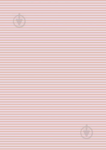 Простынь Tender Trees 160x220 см розовый UP! (Underprice) - фото 1