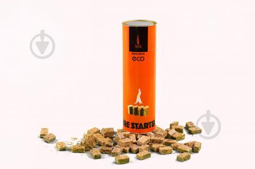 ЭКО фитиль для розжига костра Penyok 100 шт (FS-L) - фото 1