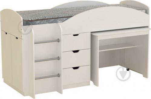 Ліжко-гірка Компаніт Універсал 70х190 см німфея альба