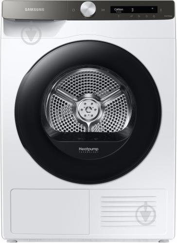 Сушильна машина Samsung DV90T5240AT/UA - фото 1