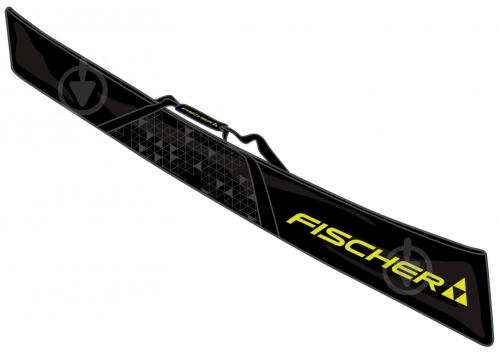 Чохол універсальний FISCHER Skicase Eco Alpine 1pair 175 AW1718 Z10617 чорний