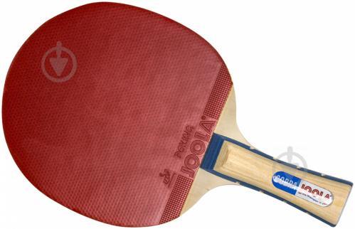 ᐉ Ракетка для настільного тенісу Joola Cobra 53030j • Краща ціна в ... b21618b93cad0