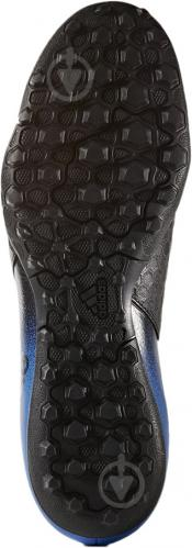 Футбольные бутсы Adidas X TANGO BA9470 р. 9 черно-синий - фото 5