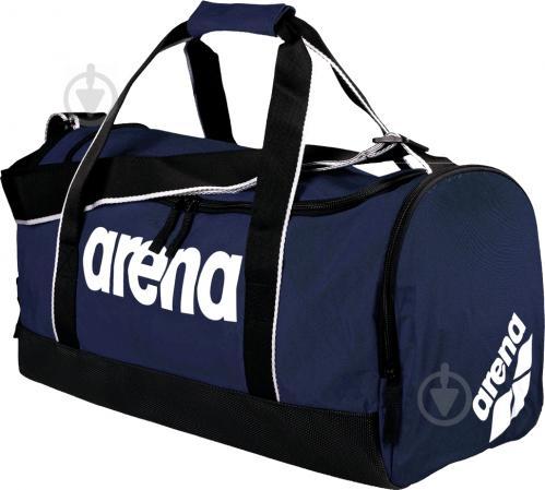 e322907fabb3 ᐉ Спортивная сумка Arena SPIKY 2 medium 1E006-76 синий • Купить в ...