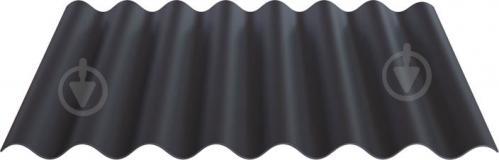 Лист волокнистоцементний IFCEM FIBRODAH Modern 585х1130 мм графіт