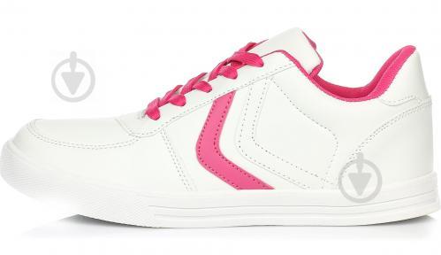 a488dc95016c ᐉ Кроссовки FX shoes Classic 17146-2 р. 41 бело-розовый • Купить в ...