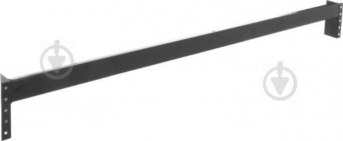 Стійка для стелажа Атлант-400 130x1205x45 мм сірий - фото 1