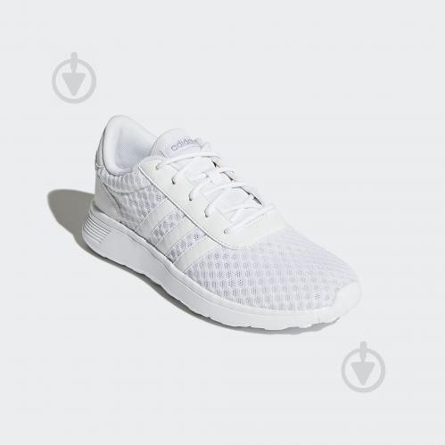 Кроссовки Adidas AW3837 р.7,5 белый - фото 4
