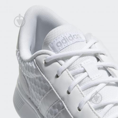 Кроссовки Adidas AW3837 р.7,5 белый - фото 7