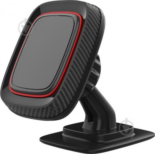 Держатель для мобильного телефона AA-M04 Autoassistance черный - фото 1