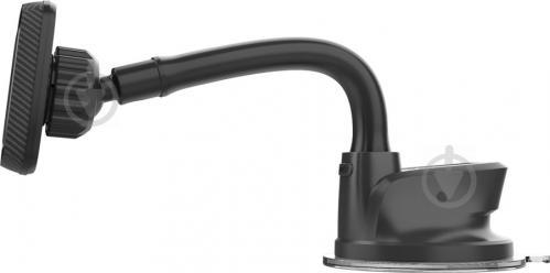 Тримач магнітний мобільного телефону Auto Assistance AA-M05 чорний - фото 1