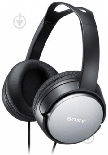 ᐉ Навушники Sony MDR-XD150 black • Краща ціна в Києві 2b34f1fde215a