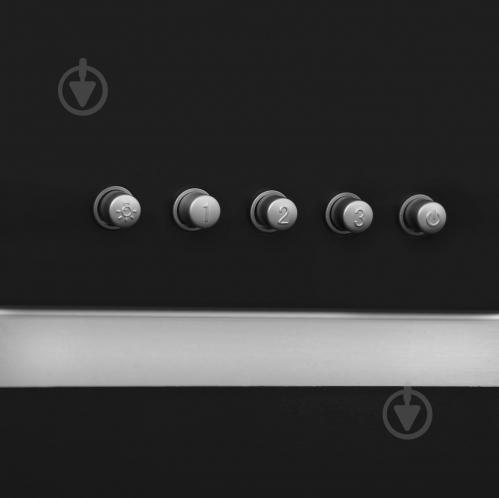 Витяжка Perfelli DN 6672 A 1000 BL/I LED - фото 5