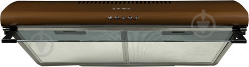Вытяжка Minola HPL 6040 BR 430 - фото 1