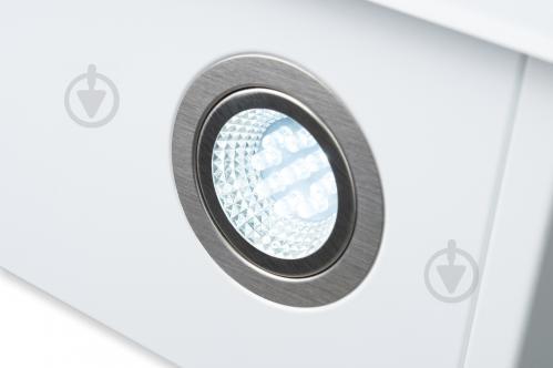 Вытяжка Minola HVS 6682 WH 1000 LED - фото 5