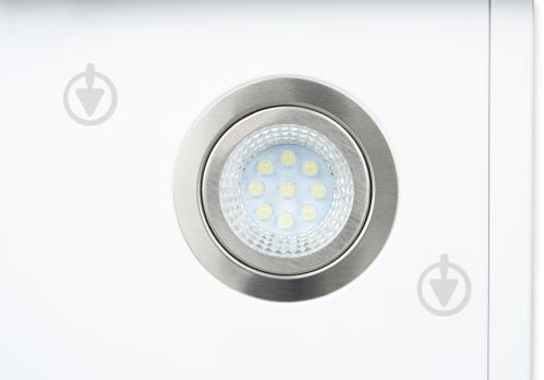 Вытяжка Minola HVS 6682 WH 1000 LED - фото 4