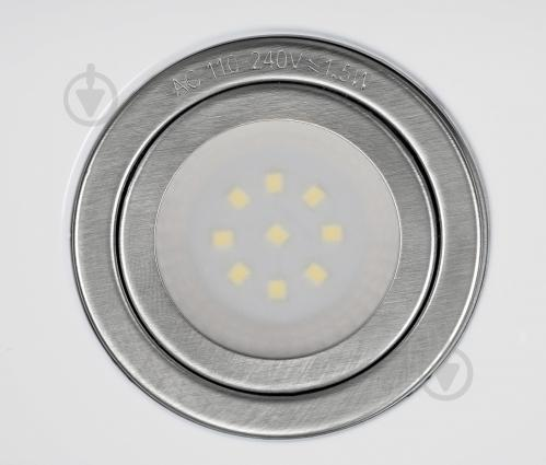 Вытяжка Minola HTL 5312 WH 750 LED - фото 6