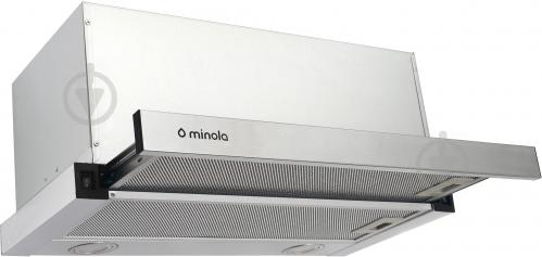 Вытяжка Minola HTL 6312 I 750 LED - фото 2