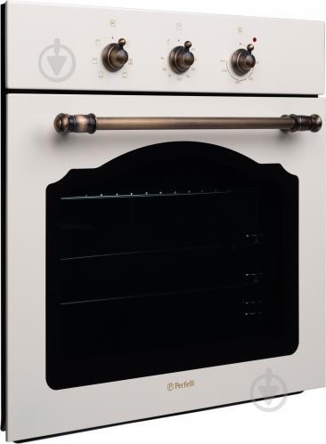 Духова шафа Perfelli BOE 6610 IV Retro - фото 2