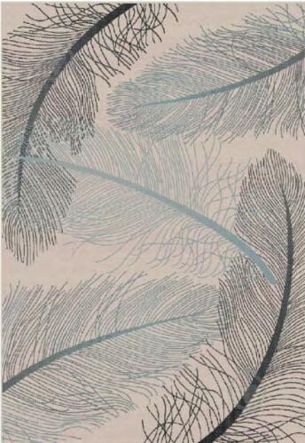 Ковер Карат Dream 18054/150 1,6x2,3 м - фото 1