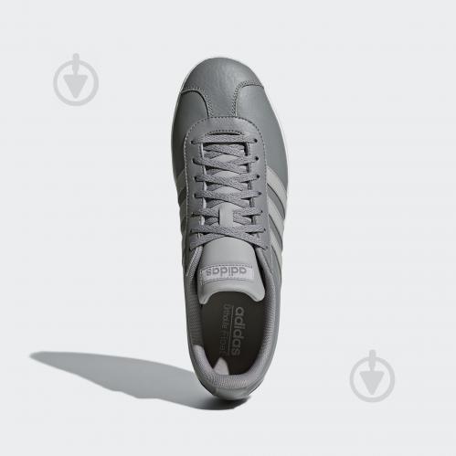 Кроссовки Adidas VL COURT 2.0 B43818 р.9 серый - фото 2