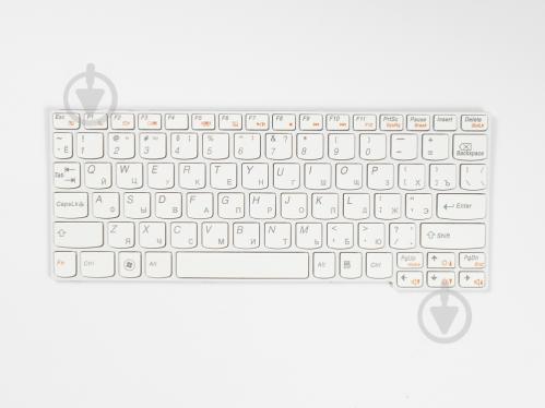 Клавиатура TOSHIBA для ноутбука TOSHIBA Tecra A9 White RU (A520432525) - фото 1