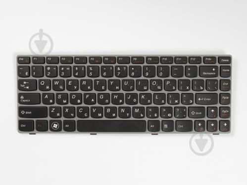 Клавиатура Lenovo Z460G/Z465 ОРИГИНАЛ RUS (A2181) - фото 1