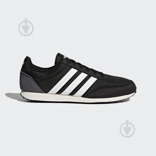Кроссовки Adidas V RACER 2.0 BC0106 р.11 черный