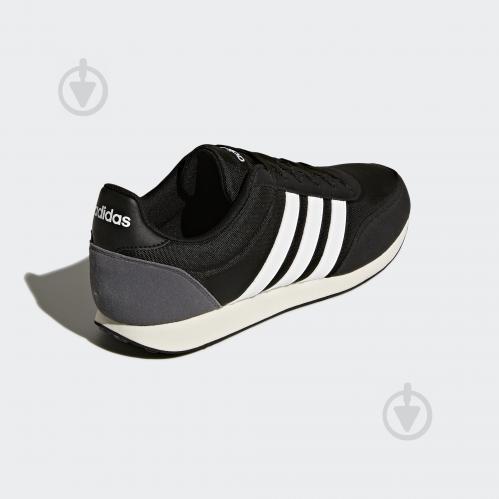 Кроссовки Adidas V RACER 2.0 BC0106 р.11 черный - фото 5