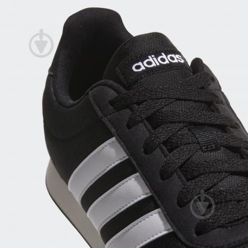 Кроссовки Adidas V RACER 2.0 BC0106 р.11 черный - фото 7