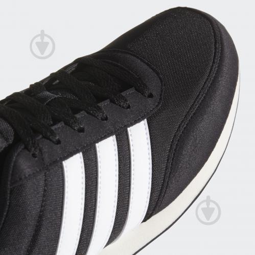 Кроссовки Adidas V RACER 2.0 BC0106 р.11 черный - фото 8